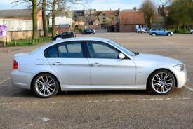 BMW 325i M-SPORT FULL BMW SERVICE HISTORY