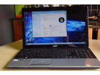 Acer Aspire E1 /Intel B960/8GB/320GB Hard/NVIDIA 620M*Spare/Repair*