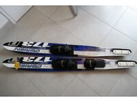 O Brien Celebrity 68 inch Combo Water Skis