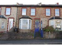 3 bedroom family home in Portishead