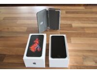 iphone 6s, 16GB, Space Grey