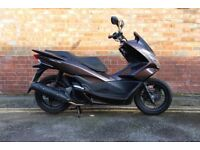 Honda PCX 125 *BARGAIN* 1 Year MOT NOT PS SH Forza Swing Nmax Delivery Bike pcx125 cbf Vision Xmax