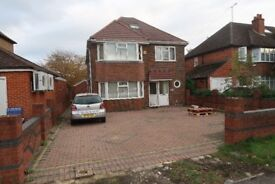 SPACIOUS 4 BEDROOM DETACHED HOUSE