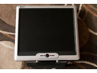 19 INCH TFT FLAT SCREEN COMPUTER MONITOR