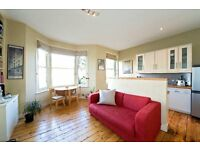 LOVELY 2 DOUBLE BEDROOM PERIOD CONVERSION MOMENTS FROM TUFNELL PARK UNDERGROUND STATION