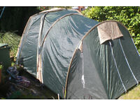 Pro action Sovereign 4 man tent