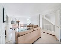 Large top floor en suite room with roof terrace and super king bed available short term