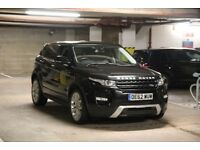 Range Rover Evoque Dynamic SD4A Great Example with full LR Service History and Great Spec