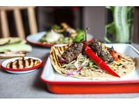 TIME OUT RESTAURANT OF THE WEEK - BabaBoom wants a Chef de Partie!