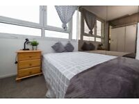 Double,Spacious Room to Rent in Shadwell!!! Zone 2!!!