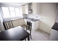 GREAT VALUE FOR MONEY 3 BEDROOM APARTMENT NO LOUNGE IN OLD STREET AVAILABLE NOW NEWLY REFURBISHED