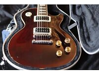 Gibson Les Paul Standard 1992 Wine Red