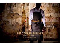 The Spanish Butcher