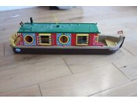 Sylvanian Families - Rose of Sylvania canal boat