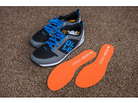 Ollo parkour trainers - LOTS of colours in UK sizes 11 - 12