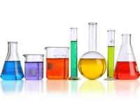 WANTED - CHEMISTRY TUTOR CfE NAT 5 / HIGHER - SUMMER HOLIDAYS AND BEYOND