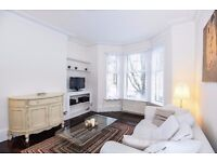 *PRICE REDUCTION* A charming raised ground floor, one double bedroom flat located on Anselm Road.