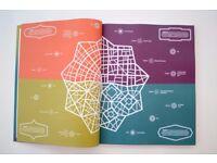 Graphic Design - Web Design - Email Design --> Senior Designer Experience