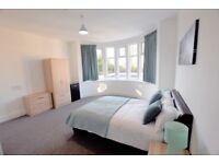 Luxury Furnished En Suite Room To Rent in Mansfield