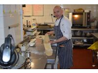 Bespoke Catering Private Chef Hire Chef high quality service with Giuseppe Manzoli-Chef