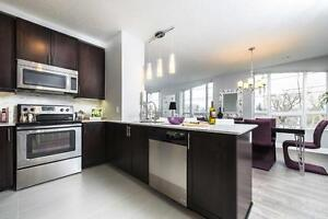 Two Bedrooms and Two Bathrooms in Uptown Waterloo New Building Kitchener / Waterloo Kitchener Area image 2