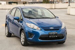 2011 Ford Fiesta Great Value, Low Payments!