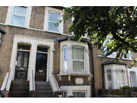 Lovely One Double Bedroom, First Floor, Flat, Close to Walthamstow Central.