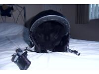 Childs Ski & Snowboarding Helmet S 54-56cm