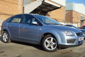 2006 FORD FOCUS PETROL +EXCELLENT CONDITION THROUGHOUT+