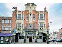 General Manager at the Antelope - salary £32-£36k