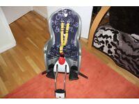 Hamax Sleepy bike seat