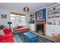 LID - A spacious three double bedroom mid terrace house to rent