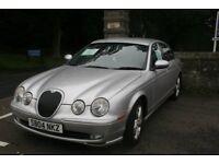 Jaguar S-Type Automatic - Petrol