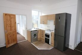Refurbished 2 bed flat in heart of Folkestone, DSS Considered