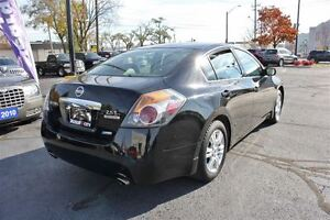 2011 Nissan Altima 2.5 Special Sun Roof Heated Seats Cruise Cont Windsor Region Ontario image 6