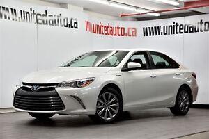 2017 Toyota Camry Hybrid XLE **BRAND NEW - SPECIAL PRICE