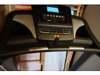 NordicTrack 9.2 Running machine/ Foldable/ iFit compaible