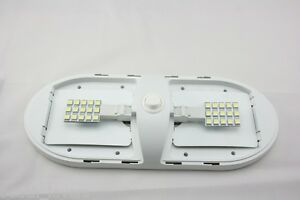 4x 15 LED JAYCO LED T10 INTERIOR EXTERIOR WEDGE LIGHT BULB rv leds caravan 4x4