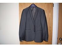 Next Suit Jacket & Trousers Mens