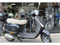 Piaggio Vespa LX50