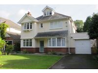 PRICE DROP! Beautiful Five Bedroom Edwardian House in Branksome Park