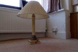 Table Lamp by Lakeland Lighting Co.