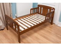 Boris Toddler Bed from John Lewis