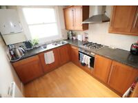 Amazing 4 bedroom with a private roof terrace in Finsbury Park