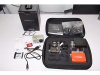 A cheap GoPro Hero 2 camera set