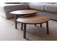 Coffee Tables (IKEA Stockholm Tables)