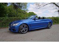 "Genuine BMW 19"" 442M BI Colour Alloy Wheel Set For Sale"