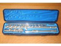 yamaha 311 semi-professional flute