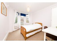 Bright, single room in spacious family home - all bills included