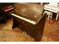 Challen spinet upright piano. Tuned. Delivery available